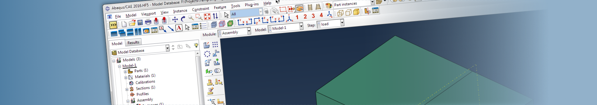 abaqus Archives - 4RealSim