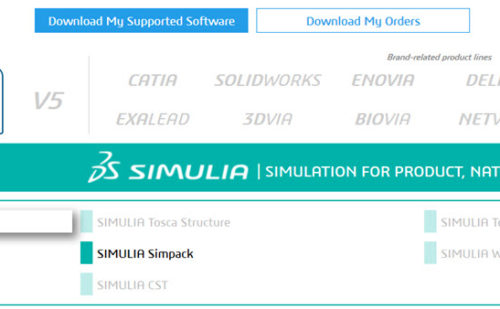 SIMULIA Hot Fix Download