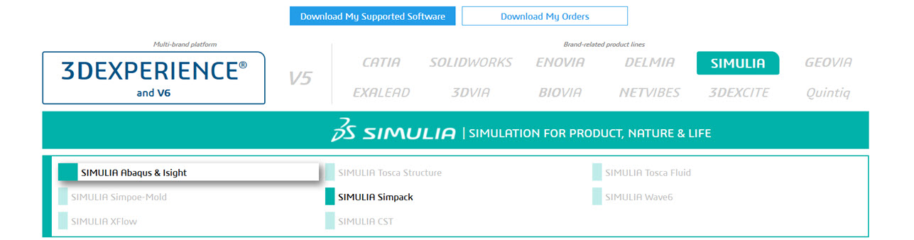 Blog how to download simulia hot fixes from dassault systemes website simulia hot fix download voltagebd Gallery