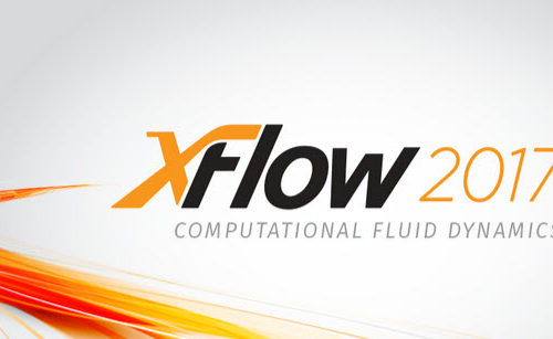 XFlow CFD 2017x new release