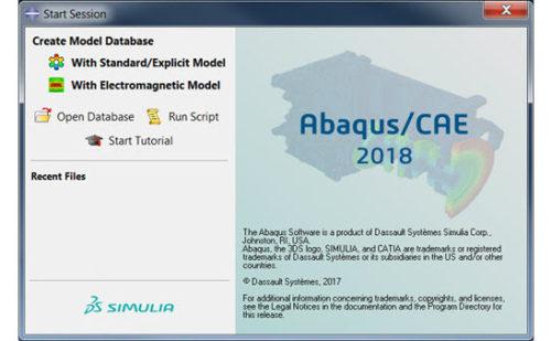Abaqus / Isight / fe-safe / Tosca 2018