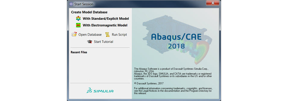 Abaqus 2018 New Release available - Nonlinear finite element simulation