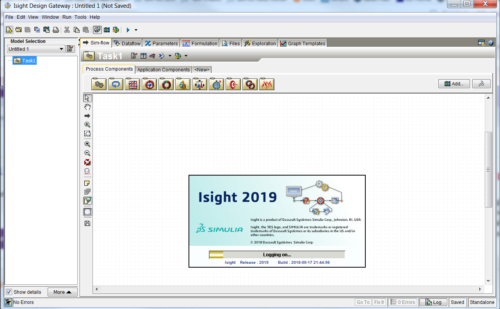 Isight 2019 release available
