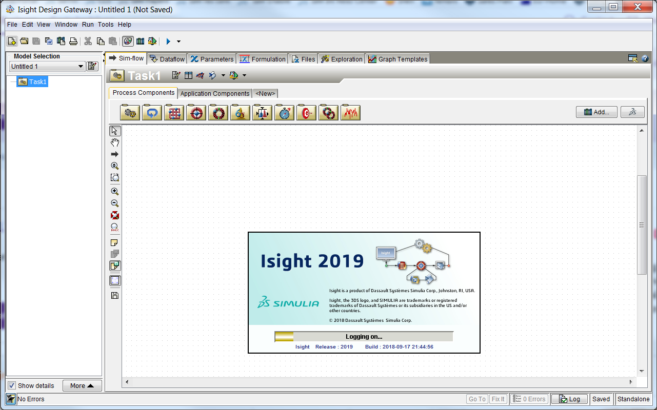 Isight 2019 new features, download and installation