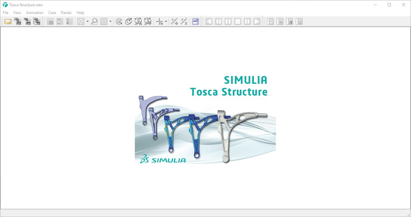 SIMULIA Tosca 2019 4RealSim