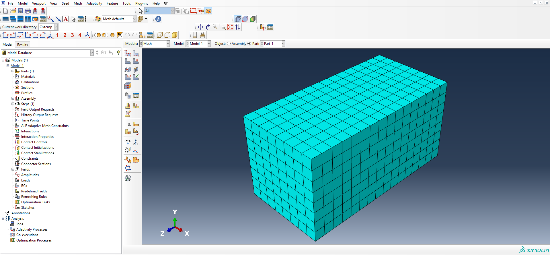 download abaqus descargar abaqus