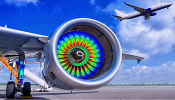 aerospace webinar abaqus finite element analysis