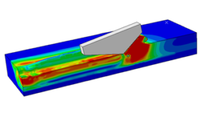 Abaqus SIMULIA | nonlinear Finite Element Analysis (FEA