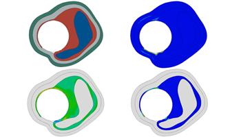 Solving Abaqus convergence problems | 4RealSim