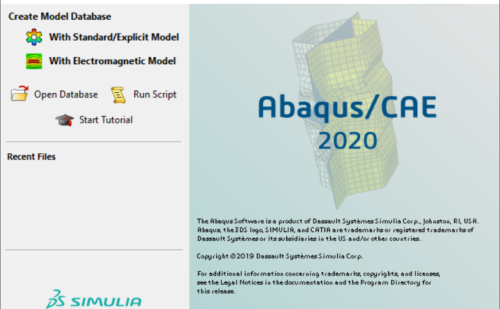 Abaqus 2020 release available