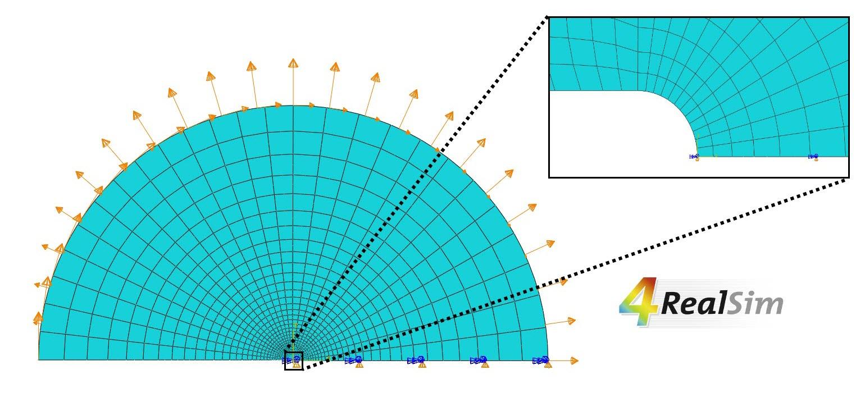 Fragilización por hidrogeno - caso simple
