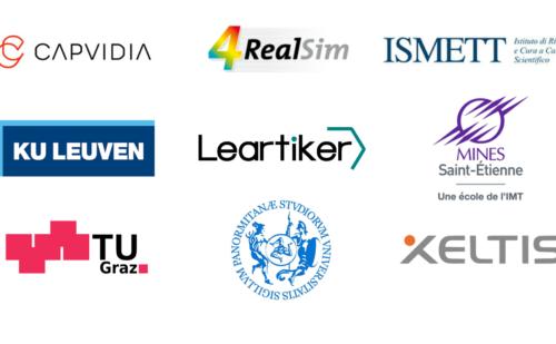 Press Release: SimInSitu consortium announcement